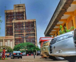 How to calculate UNILAG cut off mark for all courses-2020